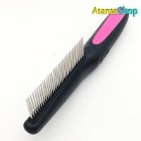 Blow - Dense Pin Comb BL06 sisir anjing kucing
