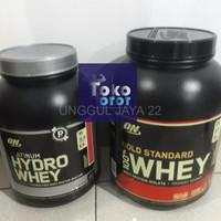 Harga Susu Whey Protein Hargano.com