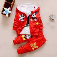Baju Pakaian Anak Bayi Import BA0019