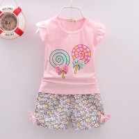 Baju Pakaian Anak Bayi Import BA0020