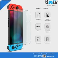 Tempered Glass Screen Protector Nintendo Switch