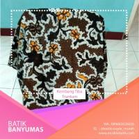 Batik Asli Batik Tulis Kain Batik Tulis Khas Banyumas