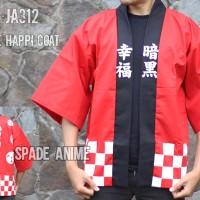 Harga Jas Jepang Travelbon.com