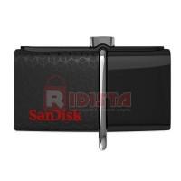 KOMPUTER & AKSESORIS SANDISK OTG FLASHDISK ULTRA DUAL DRIVE USB 3.0