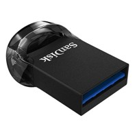 KOMPUTER & AKSESORIS SANDISK FLASHDISK ULTRA FIT USB 3.1 - 32GB