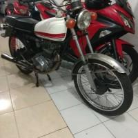 Honda cb 100 orisinil