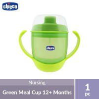 Chicco Meal Cup 12m+ Green