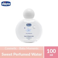 Chicco Baby Moments Sweet Perfumed Water 100ml