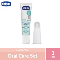 Chicco Oral Care Set