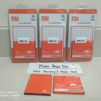 Batt Batre Baterai HP Xiaomi Redmi 1s BM41 Original 99% Bergaransi