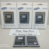 Batt Batre Baterai HP Samsung Galaxy V G313 Original 99% Bergaransi