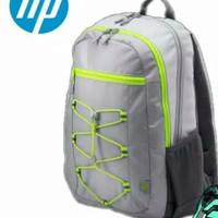 Tas Ransel Laptop merk HP Original Murah