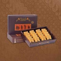 Parcel Oleh Oleh Jogja Coklat Monggo 20 x 5,5 gram Punakawan Cokelat