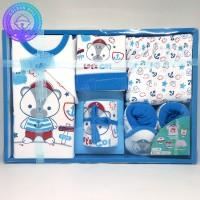 Paket Perlengkapan Bayi Baru Lahir / Baby Gift Set GB018