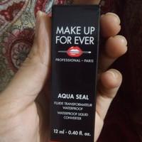 Make up forever mufe aqua seal original