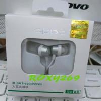 HF Headset Handfree HP Oppo A71 A83 A3 A3s F1s F1 F3 F5 F7 F9 Ori Heds
