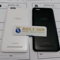 Tutup Casing Hp Lenovo Vibe C A2020 - Back Door Backdoor Back-Case Bac