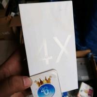 Dus Hp XiaoMi Redmi Note 4X Bekas - Dos Box Kardus Kotak Handphone Xio