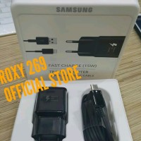 Charger Carger Hp Samsung S9 S9plus S10 Note 8 Note8 9 Note9 Note FE F