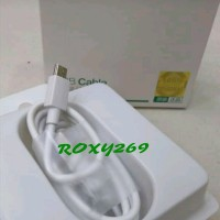Kabel Data - Cable Carger Charger OPPO Original 2A - Cabel Semua HP Ha