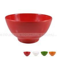 "Mangkok kecil 4,5""   Rice Bowl   Mangkok Melamin   Mangkok Kuah - 7689"
