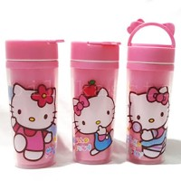 Tumbler Hello Kitty