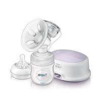 Avent Single Elecric Comfort Breast Pump/Pompa ASI Elektrik