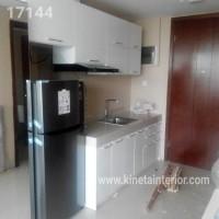 Kitchen set lemari furniture duco