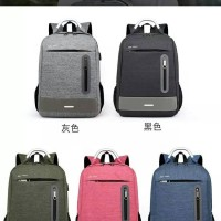 TAS BATAM BRANDED Ransel Laptop V-6220#