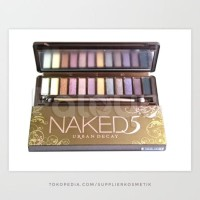 [NEW] NAKED 5 / NAKED5 eyeshadow pallete