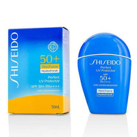 SHISEIDO Perfect UV PROTECTOR HYDROFRESH Spf50+++
