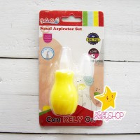 Alat Sedot Ingus Bayi ( Nasal Aspirator ) Reliable