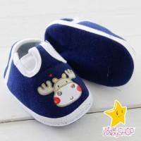 Sepatu Bayi Newborn Sepatu Anak Prewalker Newborn 0-6M
