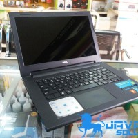Laptop Dell inspiron 3442 Core I3 Haswell Ram2gb hdd500gb scu1330 Beka
