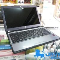Laptop HP G4 AMD A4-33O5M Radeon 6480G Bekas