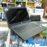 Laptop HP bs Core i3 6006 gen terbaru exs display gress Bekas