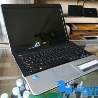 Laptop Acer E1-431 Intel 887 Ram2gb Layar 14in Bekas