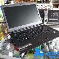 Laptop Lenovo V310 Core i3 6006 Ram4gb Gress likenew Bekas