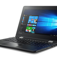 Lenovo Yoga 310 N3350 - 4GB - 1TB - Win 10 - 11.6