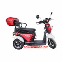Harga motor listrik selis new robin sepeda selis sepeda | Pembandingharga.com
