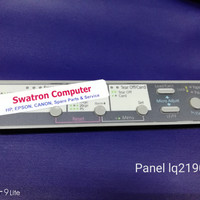 Controll Panel LQ 2190 Casing Panel Printer Epson LQ 2190 New