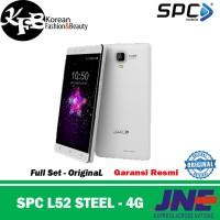 HP Android murah SPC L52 STEEL 4G - Original - Garansi