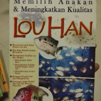 Harga Anakan Louhan Travelbon.com