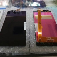 LCD 1SET Promo LENOVO P70 P70A ORIGINAL Promo BLACK