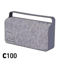 Rexus Desktop Speaker Bluetooth C100