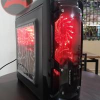 Komputer Rakitan Gaming STORE MI Vitro Ryzen Quad Core 1200 GTX 1050