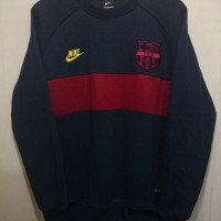Sweater Training Barcelona
