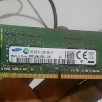 Sodim ram laptop notebook ddr4 8GB pc4-2133p Skhynix Samsung Kingston