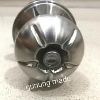 Harga Pintu Kamar Mandi Travelbon.com