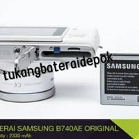 BATERAI SAMSUNG NX MINI 2330mah ORIGINAL 100% Limited